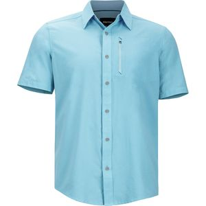 Marmot Caecius Short-Sleeve Shirt - Men's