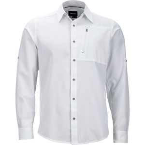 Marmot Men's Button-Down Long-Sleeve Shirts | Backcountry.com