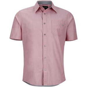 Marmot Dorset Short-SleeveShirt - Men's