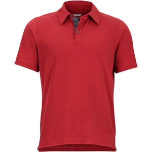 Marmot Wallace Polo Shirt - Men's