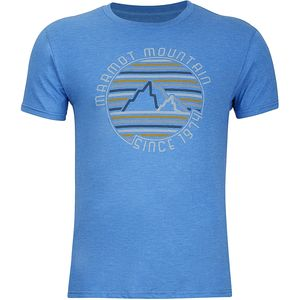 Marmot Purview Short-Sleeve T-Shirt - Men's