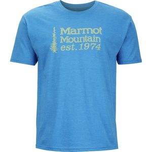 Marmot 74 Short-Sleeve T-Shirt - Men's