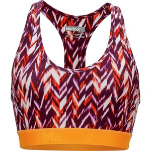 Marmot Layer Up Sportsbra - Women's