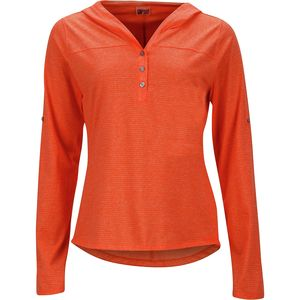 Marmot Raena Hooded Shirt - Women's