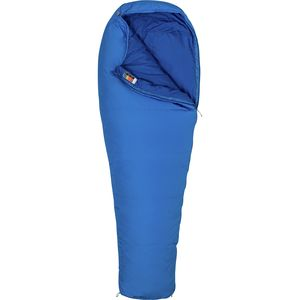 Marmot Nanowave 25 Sleeping Bag: 25 Degree Synthetic