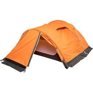 Marmot Thor 3 Tent: 3-Person 4-Season