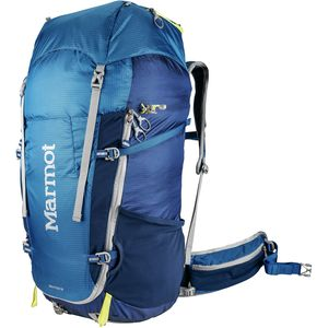 Marmot Graviton 58 Backpack - 3540cu in