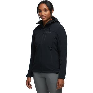 Marmot Moblis Softshell Jacket - Women's