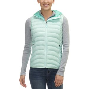 Marmot Bronco Hooded Vest - Women's