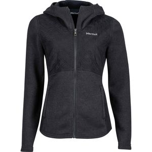Marmot Coda Hooded Fleece Jacket - Women's