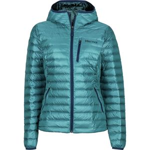 Marmot Quasar Nova Hooded Down Jacket - Women's