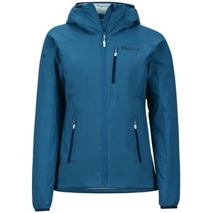 Marmot Novus Hooded Jacket - Women's
