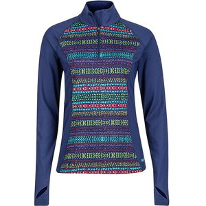 Marmot Nicole 1/2-Zip Top - Women's