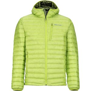Marmot Quasar Nova Hooded Down Jacket - Men's