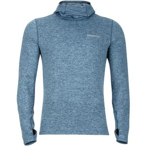 Marmot Resistance Hooded Shirt - Long-Sleeve - Men's