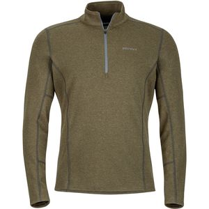 Marmot Abbott 1/2-Zip Sweater - Men's