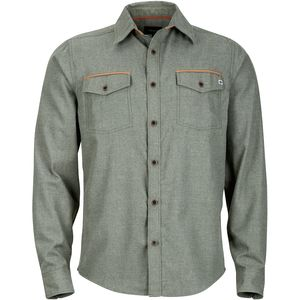 Marmot Nethercott Shirt - Long-Sleeve - Men's