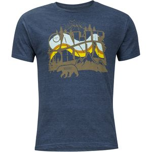 Marmot Greenery T-Shirt - Short-Sleeve - Men's