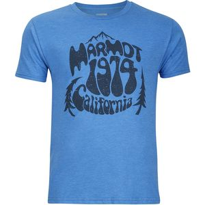 Marmot First Light T-Shirt - Men's