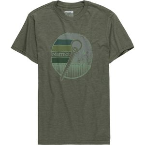 Marmot Rock T-Shirt - Short-Sleeve - Men's