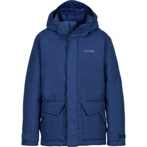 Marmot Colossus Down Jacket - Boy's