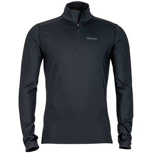 Marmot Morph 1/2 Zip Baselayer Top - Men's