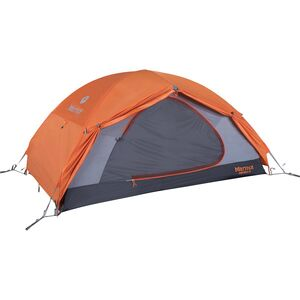 Marmot Fortress Tent: 2-Person 3-Season