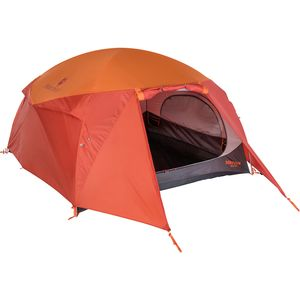 Marmot Halo Tent: 4-Person 3-Season