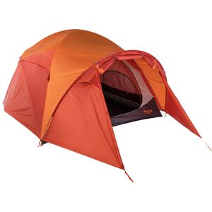 Marmot Halo Tent: 6-Person 3-Season