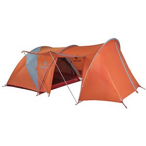 Marmot Orbit Tent: 4-Person 3-Season