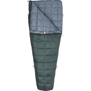 Marmot Micron 50 Sleeping Bag: 50 Degree Down