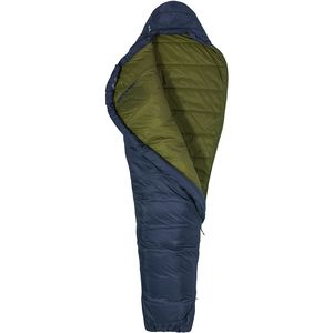 Marmot Ultra Elite 30 Sleeping Bag: 30 Degree Synthetic