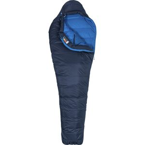 Marmot Ultra Elite 20 Sleeping Bag: 20-Degree Synthetic - Women's