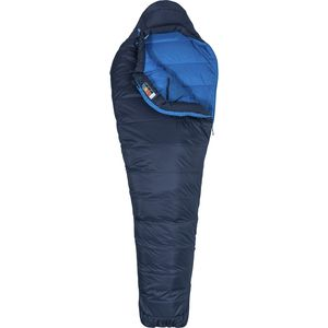 Marmot Ultra Elite 20 Sleeping Bag: 20-Degree Synthetic