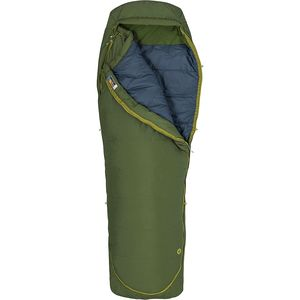 Marmot Kona 30 Sleeping Bag: 30-Degree Synthetic