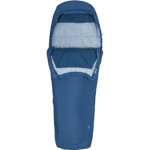 Marmot Kona 20 Sleeping Bag: 20-Degree Synthetic