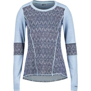 Marmot Mara Long-Sleeve Top - Women's