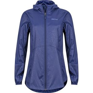Marmot Trail Wind Hoody - Women's