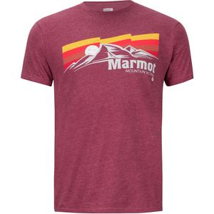 Marmot Sunsetter T-Shirt - Men's