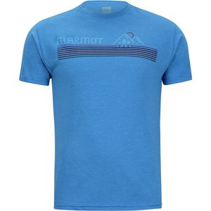 Marmot Line Set T-Shirt - Men's