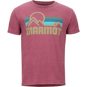 Marmot Coastal Short-Sleeve T-Shirt - Men's