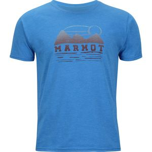 Marmot Vestige T-Shirt - Men's