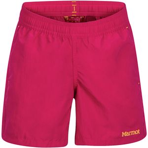 Marmot Augusta Maria Short - Girls'