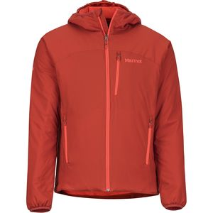 Marmot Novus Hooded Jacket - Men's