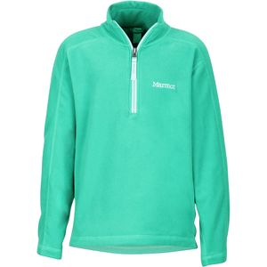 Marmot Rocklin 1/2-Zip Jacket - Girls'