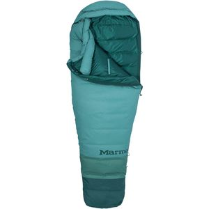 Marmot Angel Fire TL Sleeping Bag: 25 Degree Down - Women's