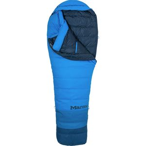 Marmot Sawtooth TL Sleeping Bag: 15 Degree Down