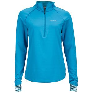 Marmot Excel 1/2 Zip Top - Women's