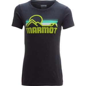 Marmot PC Coastal Short Sleeve T-Shirt - Women's