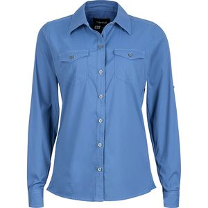 Marmot Annika Long-Sleeve Shirt - Women's